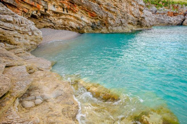 Spiaggia di Cala Marinella