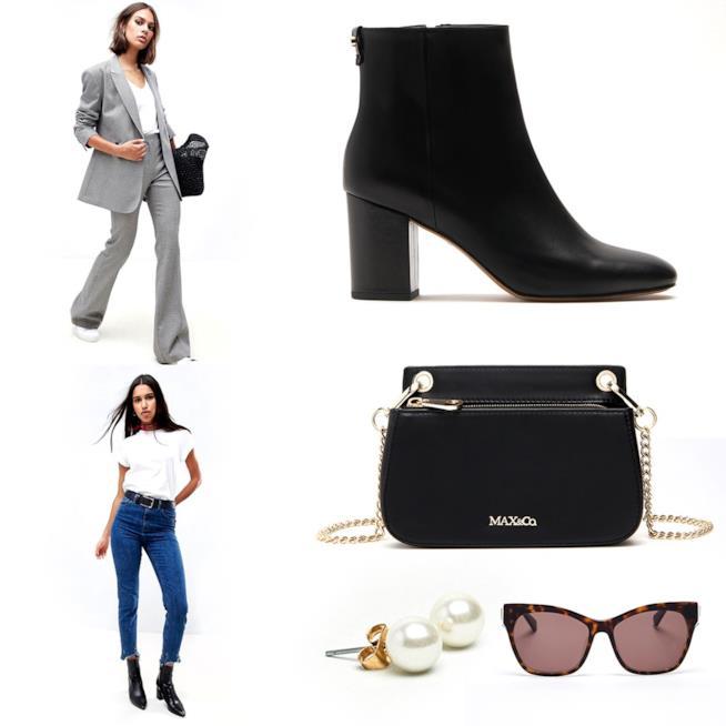 Come vestirsi bene alla laurea - Outfit elegante con tailleur pantalone