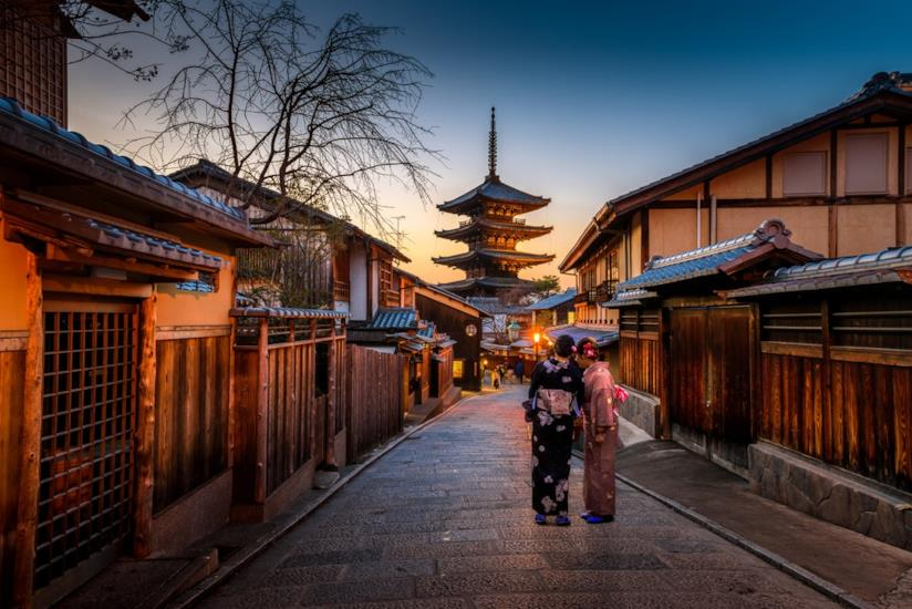Viaggio in Giappone, cosa vedere e cosa fare
