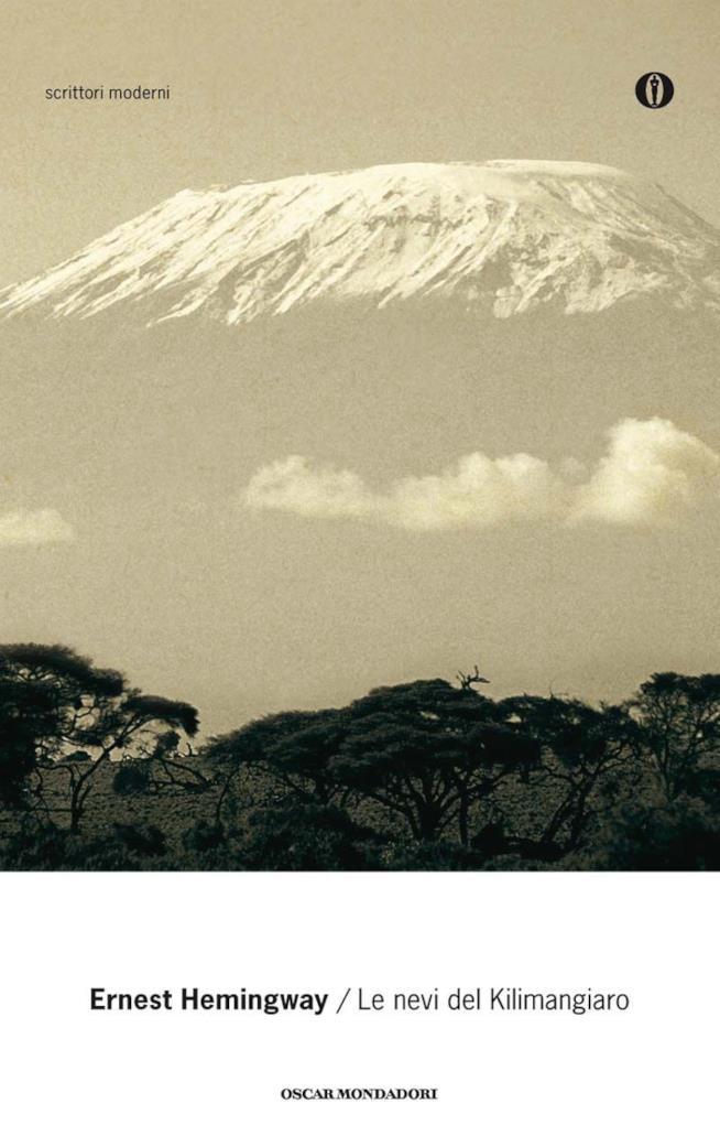 Le nevi del Kilimangiaro