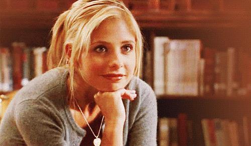 Tornano i vampiri in Tv e torna Buffy la cacciatrice