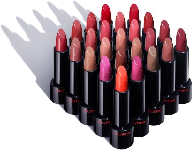 I Rouge Rouge Shiseido