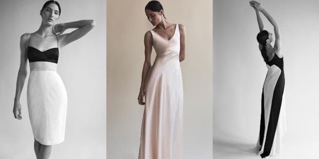 Il marchio alla settimana della moda di New York
