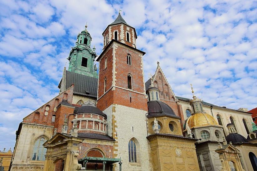 La chiesa dove si incoronavano i sovrani polacchi: la Cattedrale di Wawel