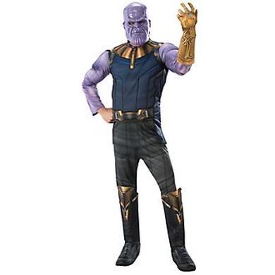 Costume Thanos adulti