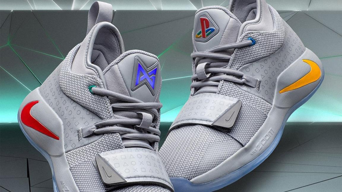 Sneakers Nike x Playstation