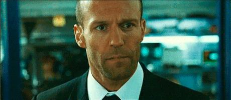 Jason Statham, la star di Transporter