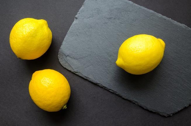 Tre limoni