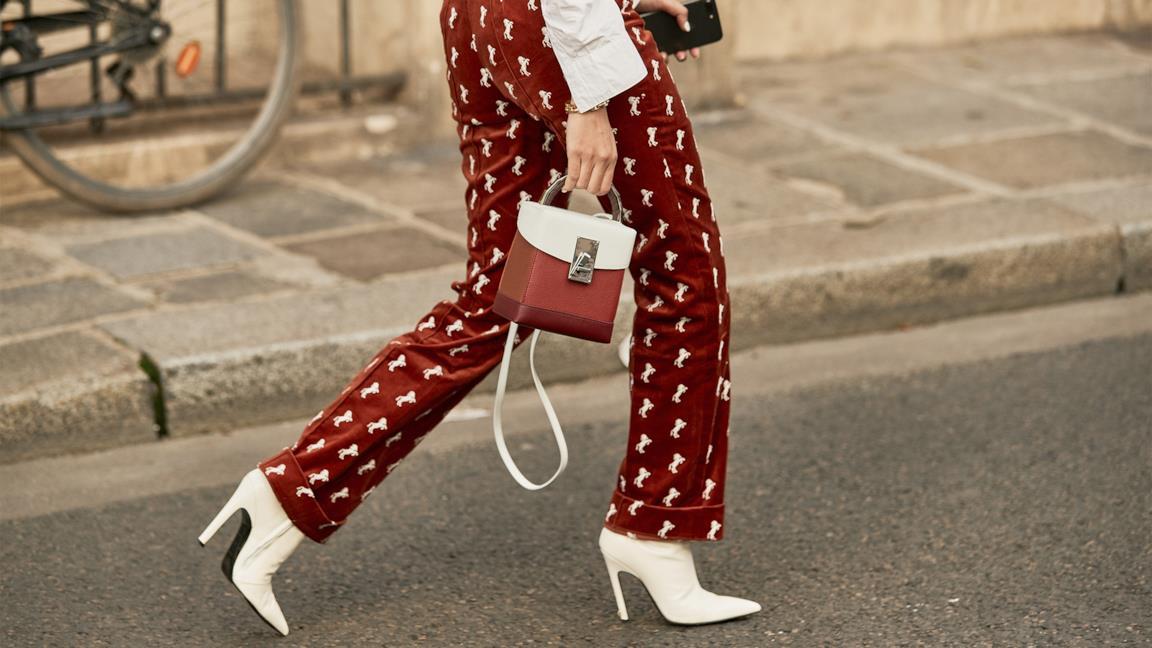 I pantaloni di tendenza per l'estate 2019