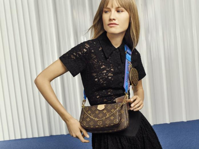 La Multi-Pochette Louis Vuitton