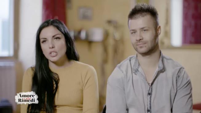Amore e altri rimedi, puntata 3: Simona e Marco