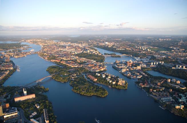 Arcipelago di Stoccolma