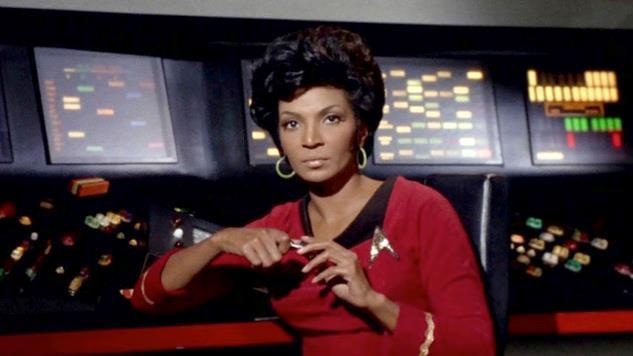 Star Trek: il tenente Uhura