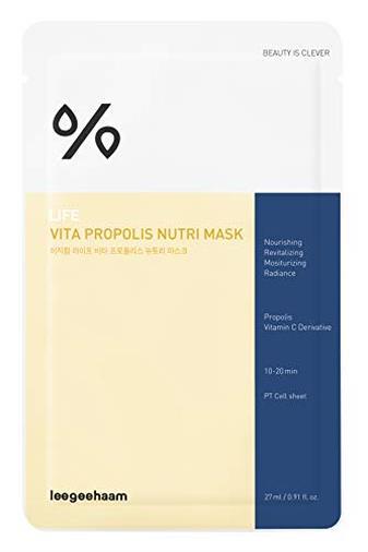 Vita Propoolis Nutri Mask