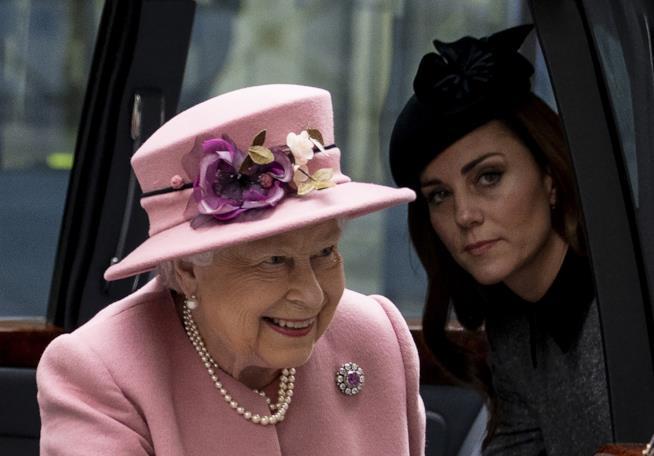 Kate Middleton e il Principe William in crisi, spunta Rose Hanbury