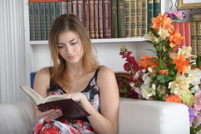 Romanzi da leggere donne