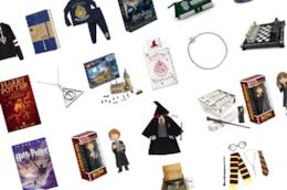 20 regali che piaceranno a ogni fan di Harry Potter