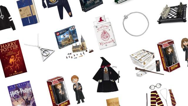 Regali Di Natale Per Ragazzi 12 Anni.I 20 Regali Per Fan Di Harry Potter Che Gli Piaceranno Da Impazzire