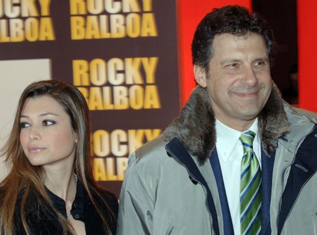 Fabrizio Frizzi: l'anniversario della morte ricordato dal suo Bologna