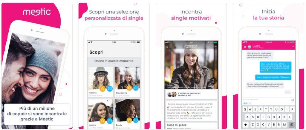 App incontri senza facebook [PUNIQRANDLINE-(au-dating-names.txt) 54