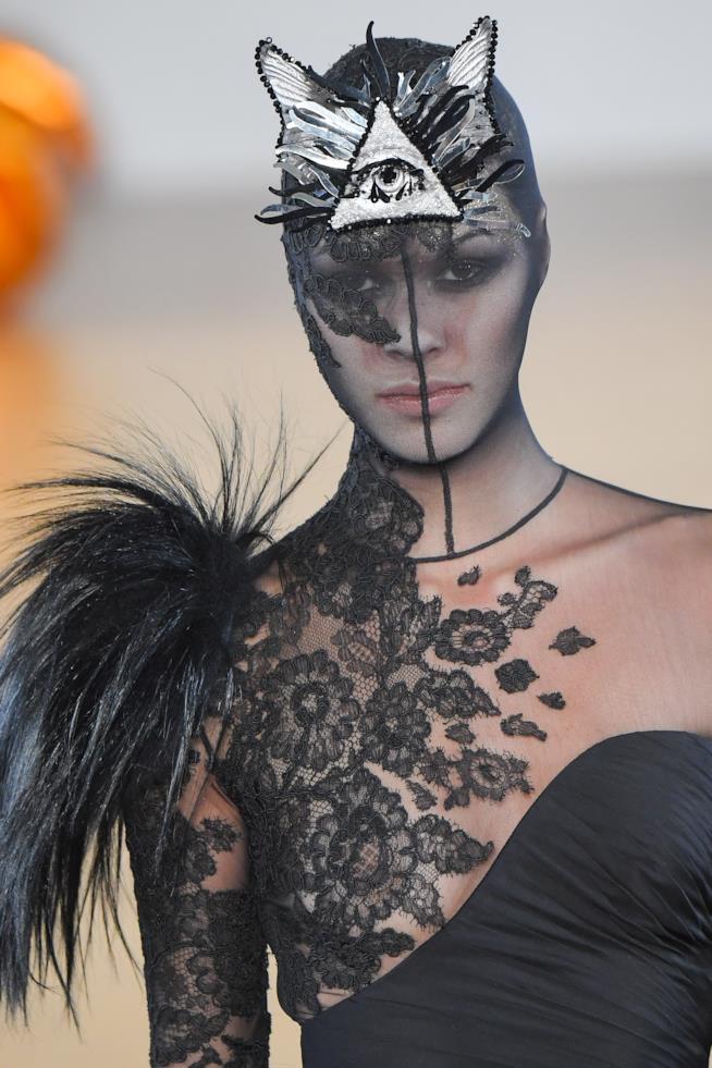 On Aura Tout Vu Parigi Fashion Week 2019