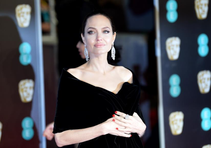 La nuova Cleopatra potrebbe essere la bellissima Angelina Jolie