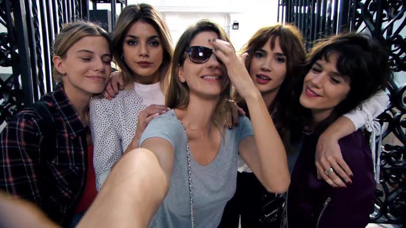 Le cinque sorelle Estrella di Five Stars