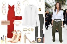 10 outfit di Emily Ratajkowski da copiare per essere sempre al top