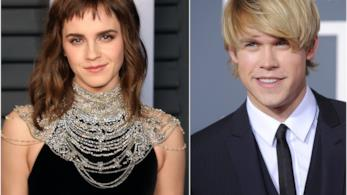 Emma Watson e Chord Overstreet