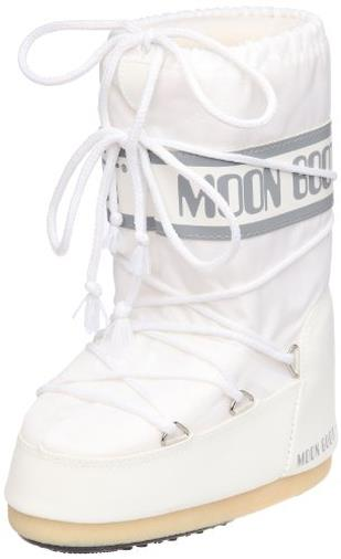 Moon Boot Nylon, Stivali Invernali Unisex Bambini