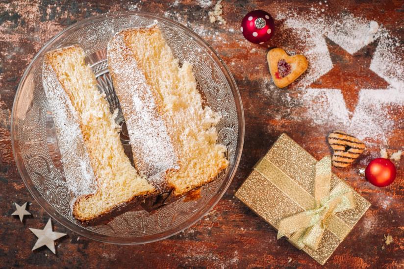Dolci Natalizi Con Pandoro.5 Modi Diversi Per Proporre Il Pandoro A Natale