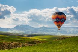 Airbnb Adventures: 18 paesi da esplorare in 80 giorni
