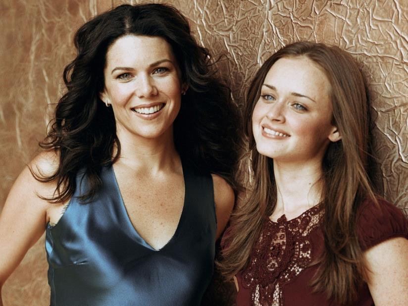 Una mamma per amica: Lorelai e Rory