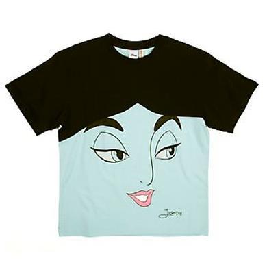 Maglietta vestito Jasmine