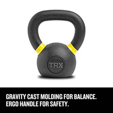 Gravity Cast Kettlebell