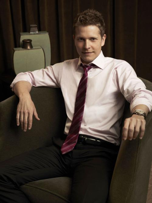 Matt Czuchry è Cary Agos in The Good Wife