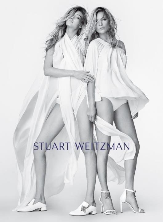 Stuart Weitzman Primavera-Estate 2018