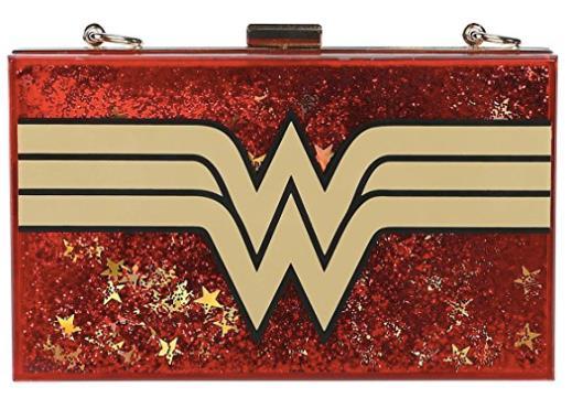Borsetta Wonder Woman