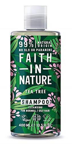 Shampoo Naturale al 100%