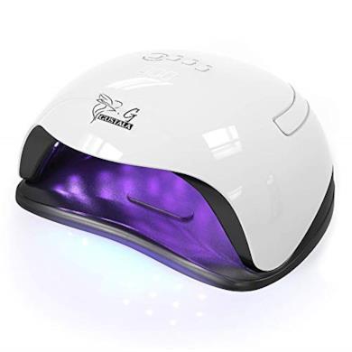 Lampada UV LED unghie da 48/54W