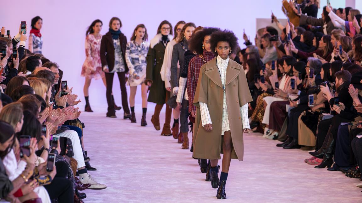 7bd6bc8a67 16 tendenze moda per l'autunno 2019/2020