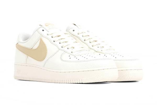Nike Air Force 1 Vaniglia