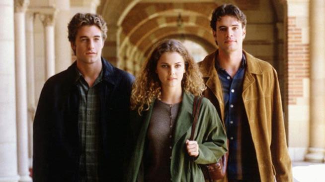 Felicity: un'immagine promozionale dalla prima stagione