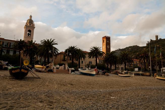 Noli, Liguria.