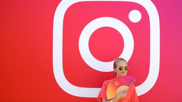 Instagram ha eliminato il numero dei like dai profili