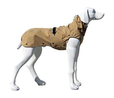 Giacca per cani