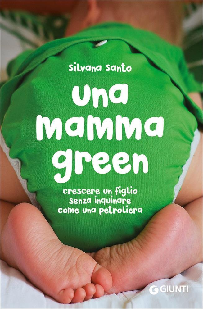Una mamma green.
