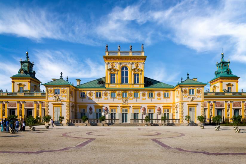 Palazzo di Wilanów