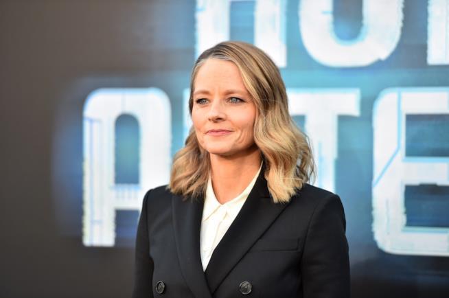 Jodie Foster, ex studentessa di Yale