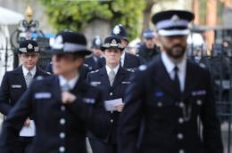 Polizia di Marsiglia, addestramento alla tolleranza LGBT